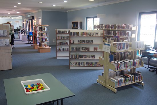 Woolgoolga Library