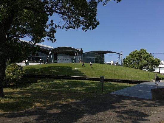 Yatsuhiro Municipality Museum