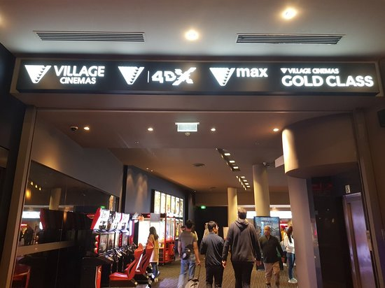 Village Cinemas Century City