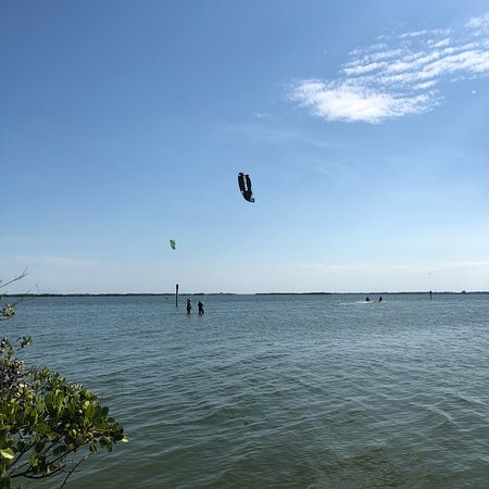 Ron Jon Kiteboarding Shop and School: photo1.jpg
