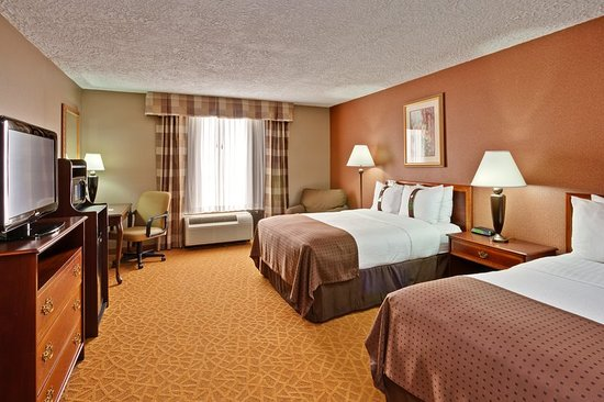 Countryside, IL: Guest room