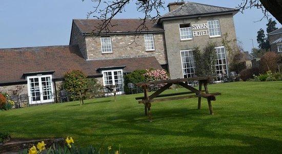 Hotels Near Hay On Wye