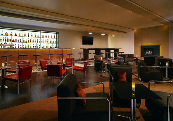 Sheraton Frankfurt Airport Hotel & Conference Center: Restaurant