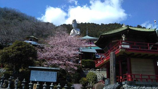 Usami Kannon-ji Temple