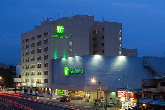 Holiday Inn Mexico Coyoacan: Exterior