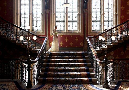 St. Pancras Renaissance Hotel London: Other