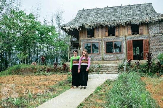 Pu Bin Spice Hills