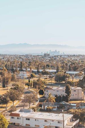 웨스틴 로스앤젤레스 에어포트 사진