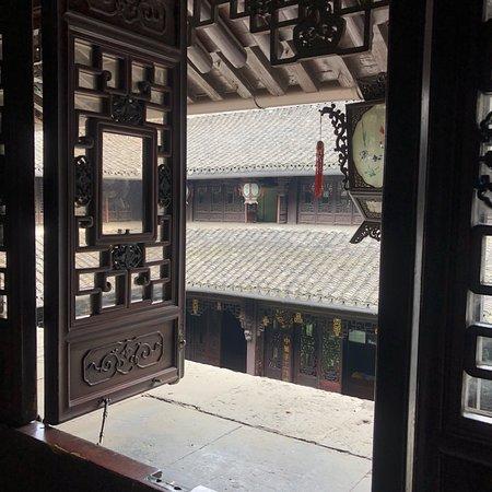 胡慶余堂國葯號張圖片