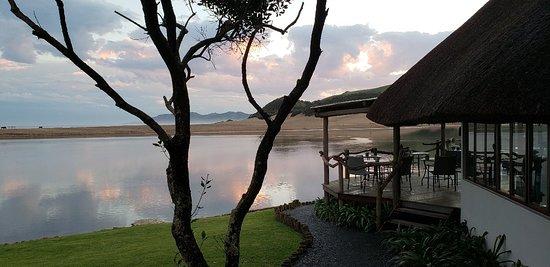 Port St Johns, Zuid-Afrika: 20180413_174117_large.jpg