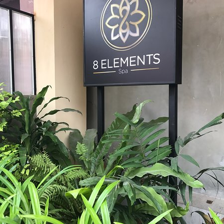 8 Elements Spa