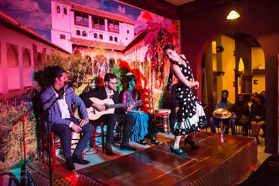 El Tablao Flamenco