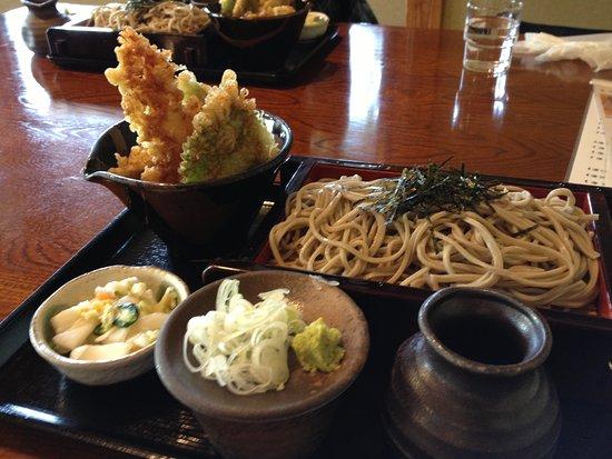 Shirosato-machi Photo