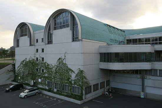 Kitakyushu Chuo Library