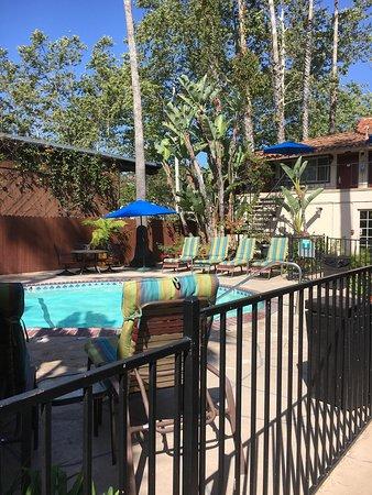 Luxury in Santa Barbara