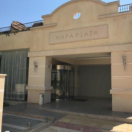 Napa Plaza Hotel: photo2.jpg