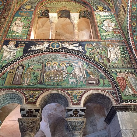 Papavero & Abaco Guide di Ravenna ed Emilia Romagna