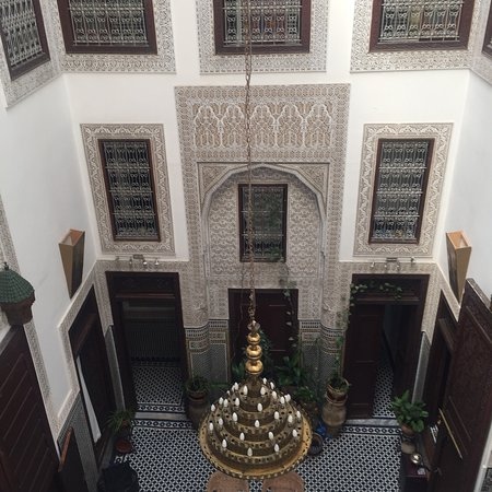Riad Dar Cordoba: photo2.jpg