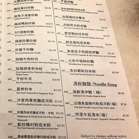 Golden Swan Restaurant Vancouver Reviews