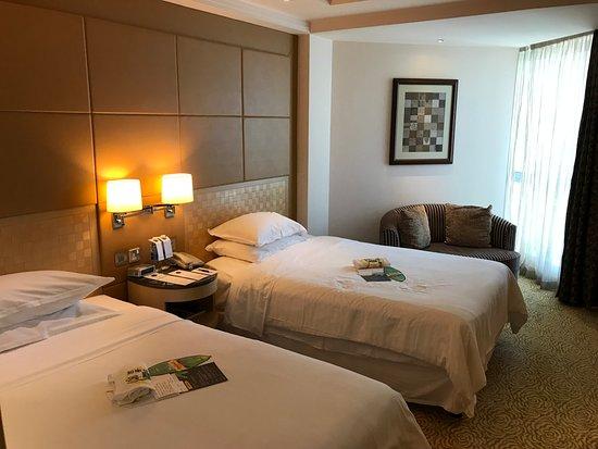 Sheraton Bahrain Hotel: Room