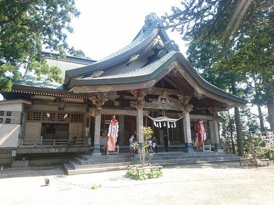 Miyoshi Shrine