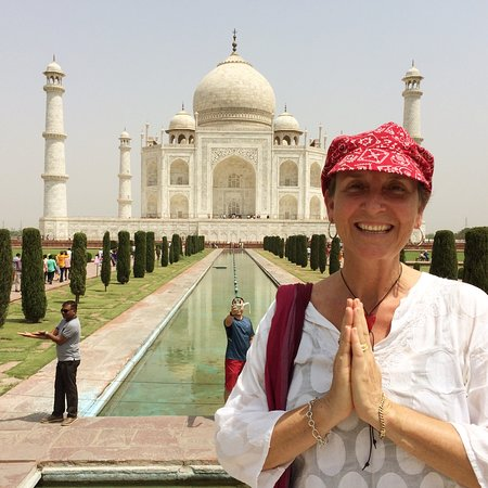 Taj Destination Tours