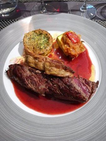 L'Alchimie Restaurant: Bonne adresse !! Rapport qualité prix très bien !!