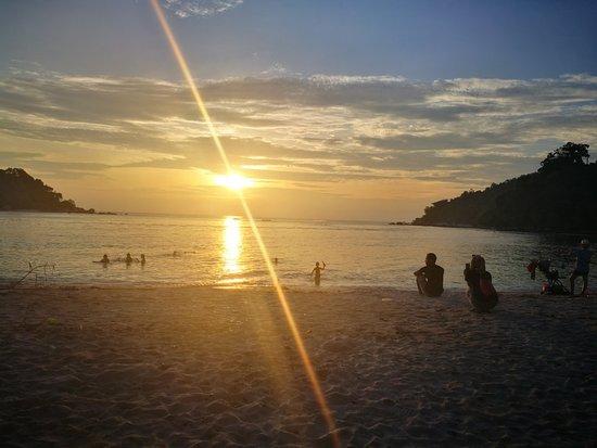 Pulau Pangkor, Malaisie : IMG_20180430_190301_large.jpg