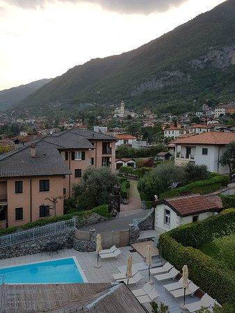 Mezzegra, Ιταλία: 20180426_201133_large.jpg
