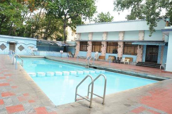 New Woodlands Hotel Chennai