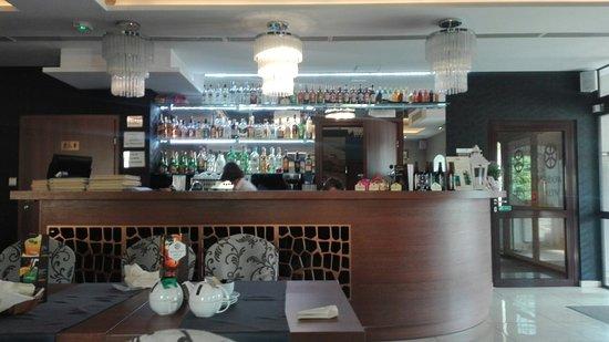 Opatow, Polen: Hotel Miodowy Młyn