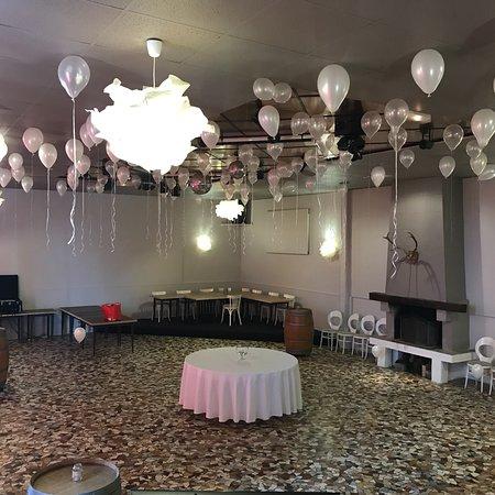 Camblanes et Meynac, فرنسا: L'inattendu