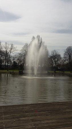 Ebertpark