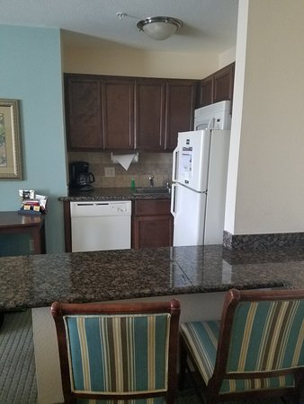 Staybridge Suites San Antonio NW near Six Flags Fiesta Texas: 20180426_133651_large.jpg