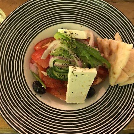 Ottimo rapporto qualit prezzo uno dei posti migliori dove abbiamo mangiato a mykonos da prova - Migliori cucine rapporto qualita prezzo ...