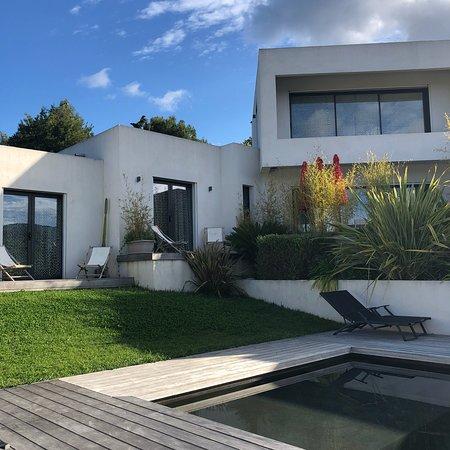 villa le sud prices b b reviews cassis france tripadvisor. Black Bedroom Furniture Sets. Home Design Ideas