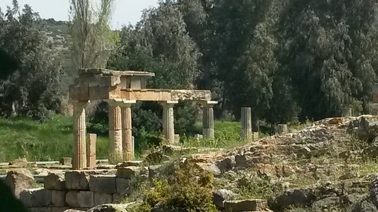 Vravrona, Greece: Il sito archeologico 2