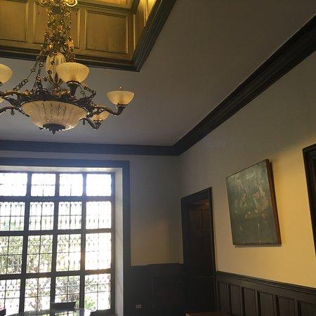 Casa Urquiaga (Casa Calonge): Fija en el centro histórico  Buen lugar para visitar y conocer un poco de historia trujillana. R