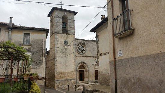 Magliano de' Marsi, Italy: Esterno