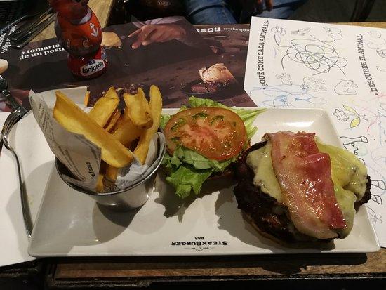 Steakburger - Virgen de los Peligros: IMG_20180430_230005_large.jpg