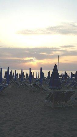 Bagno Calypso - Picture of Ristorante L\'ancora, Tirrenia - TripAdvisor