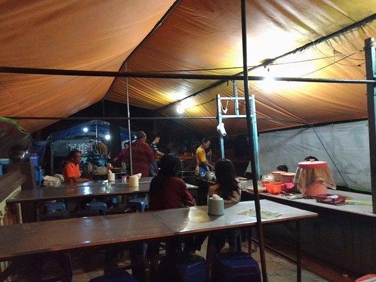 Ngawi, Ινδονησία: Sari Laut Pak Mawardi