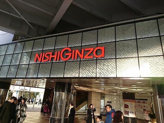 Nishi Ginza