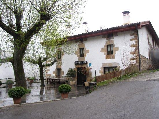 Arantzazu ภาพถ่าย