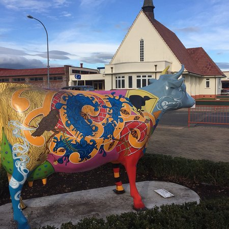 Morrinsville, New Zealand: photo1.jpg