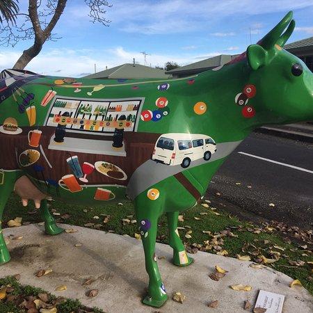 Morrinsville, New Zealand: photo2.jpg