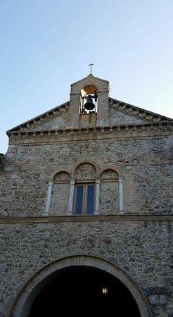 Atessa, Italy: La chiesa