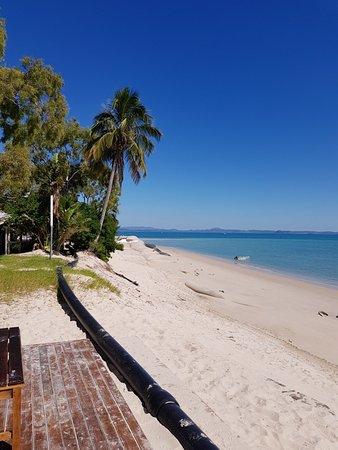 Great Keppel Island, Australië: 20180426_112151_large.jpg