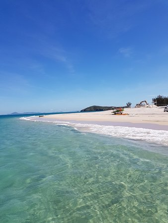 Great Keppel Island, Australië: 20180430_102405_large.jpg