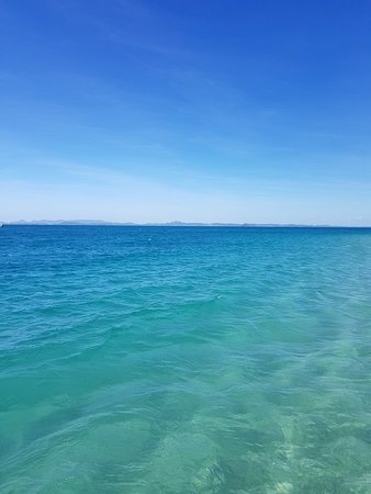 Great Keppel Island, Australië: 20180430_102401_large.jpg